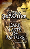 Dark Taste of Rapture (Alien Huntress Book 6)