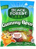 Black Forest Gummy Bears Candy, 4.51 oz