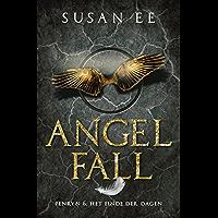 Penryn & het einde der dagen (Angelfall Book 1)