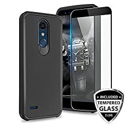Image of the product TJS Phone Case for LG K10 that is listed on the catalogue brand of TJS.