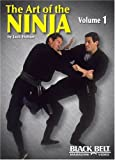 Blackbelt Magazine: Art of the Ninja, Vol. 1