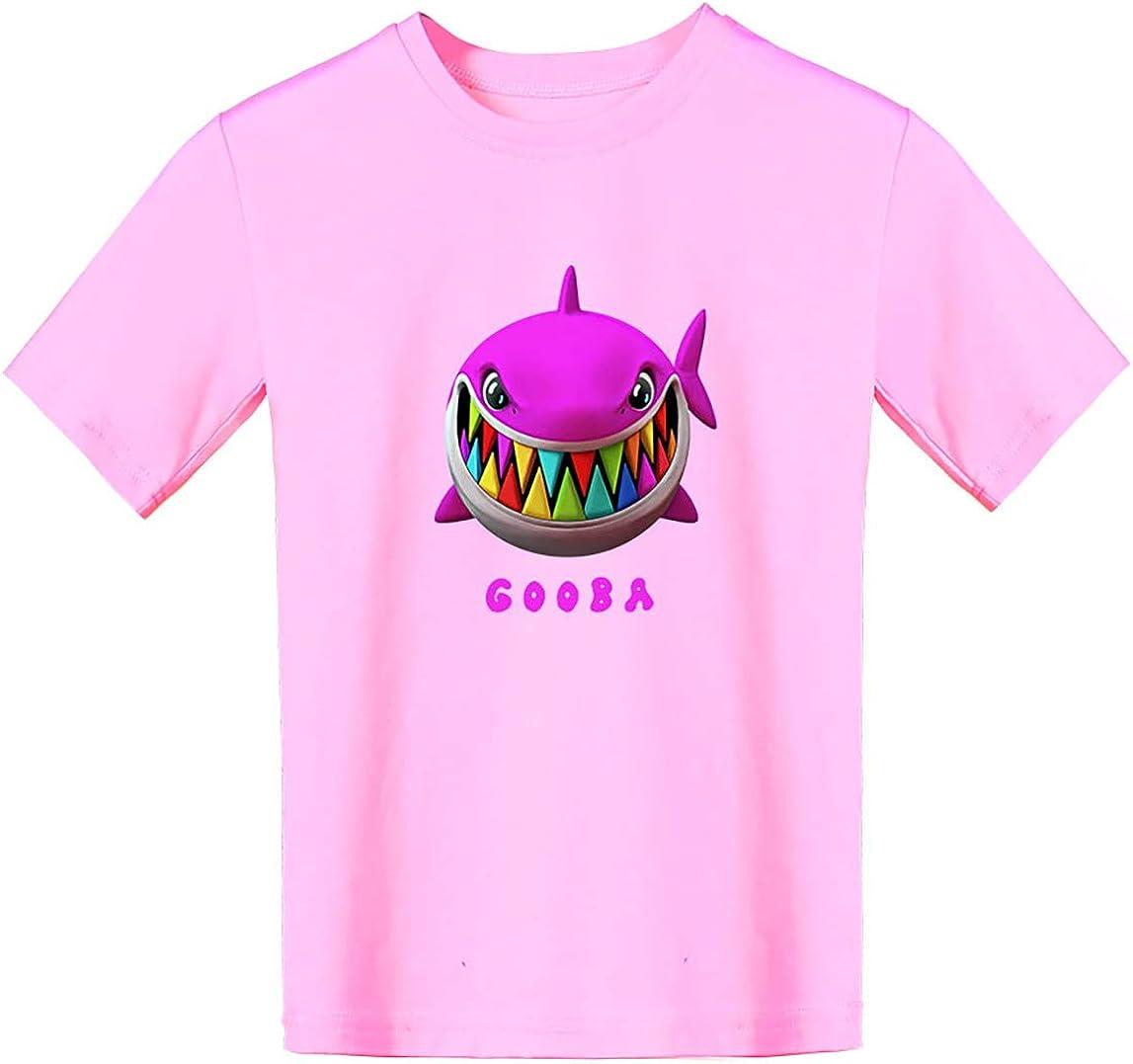 Silver Basic Tee-Shirt Gar/çon Rapper 6ix9ine V/êtement Parent B/éb/é Polo Personnalis/é Swag pour Et/é