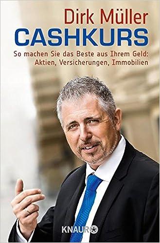 Dirk Müller Cashkurs Buchtitel