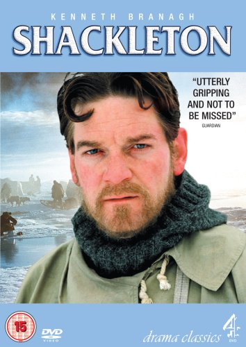 Shackleton [Import anglais]