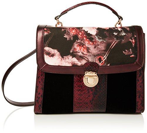 Joe Browns Womens Chic And Unique Satchel A-Multi