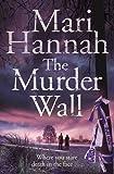 The Murder Wall (Kate Daniels)