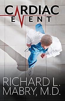 Cardiac Event by [Mabry, Richard]