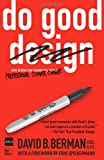 Do Good Design, David B. Berman, 032157320X