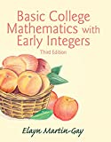 Basic College Mathematics with Early Integers 3rd Edition