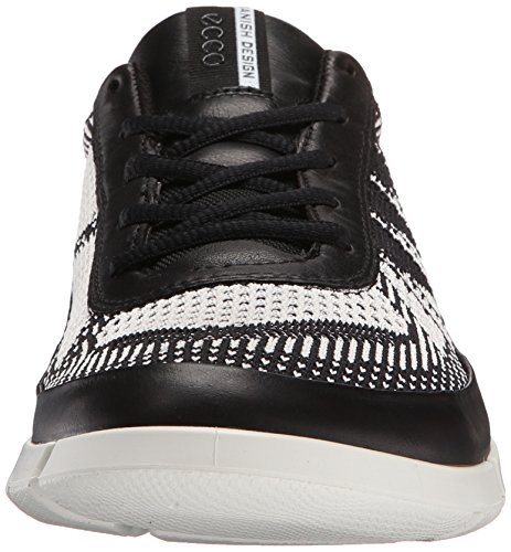 black white Intrinsic Multicolore 1 Da Uomo 50669 Men'sScarpe Ecco Ginnastica DH92eIWEY