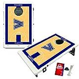 Best Baggo Victory Tailgate Bean Bag Toss Games - Villanova University Wildcats Baggo Bean Bag Toss Cornhole Review