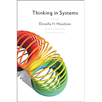 Thinking in Systems: A Primer (English Edition)