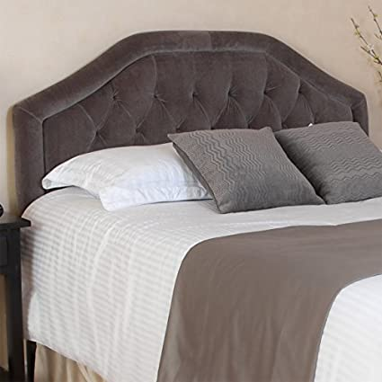 sumo headboard with b tufted suede bed by misuraemme en products