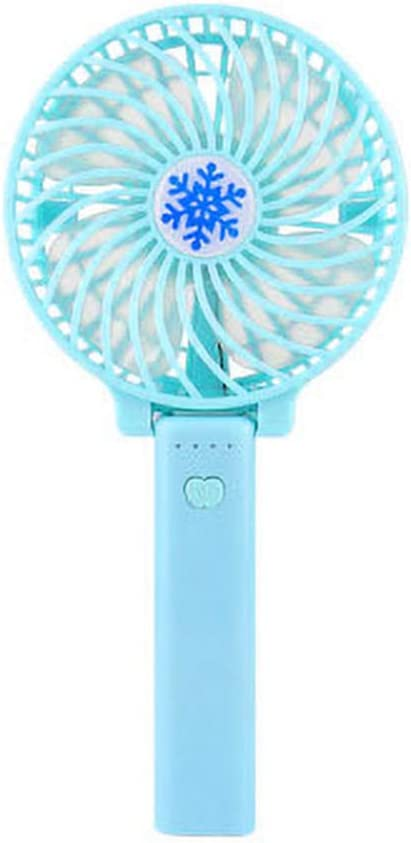 Pocket Fan Rechargeable Foldable Musitelying Portable 3 Wind Speed Mode Mini Handheld Office Outdoor Charge Summer Desk USB Fan White Air Cooler