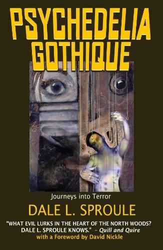Psychedelia Gothique