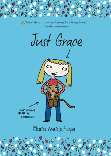 Just Grace (The Just Grace Series Book 1)
