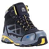 Best John Deere Ankle Boots - John Deere Men's McRae Ankle Boot, Black, 12 Review