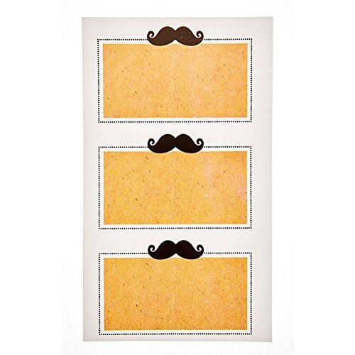 G/én/érique 24 /ÉTIQUETTES avec Moustache