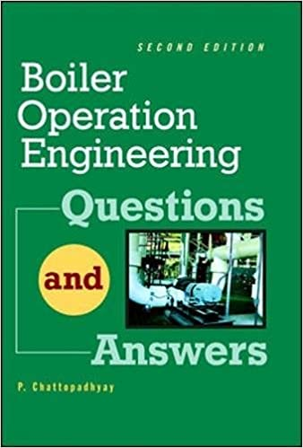 Boiler Operations Questions and Answers, 2nd Edition: P ...