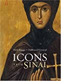img - for Holy Image, Hallowed Ground: Icons from Sinai (Getty Trust Publications: J. Paul Getty Museum) book / textbook / text book