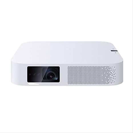 Mini proyector 1920 * 1080 700 Ansi Full HD Dlp Proyector portátil ...
