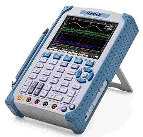 Hantek 2 CH DSO1062B Digital Handheld Oscilloscope Multimeter 60MHz 1Gsa/S by Hantek