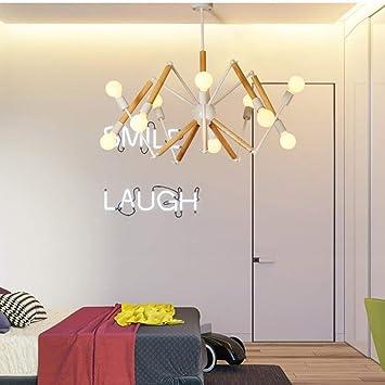 ZXD Lámparas de Techo Decorativas de Lujo, Lámpara Moderna ...