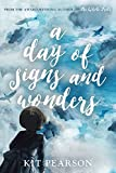 A Day Of Signs And Wonders by Kit Pearson is historical fiction about BC