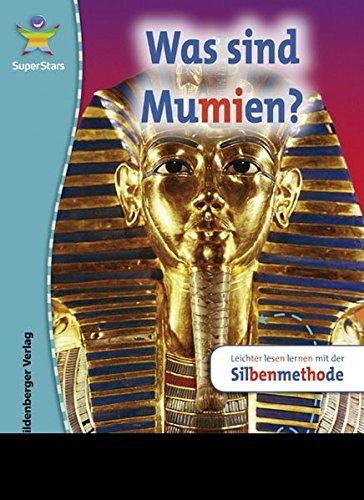 SuperStars: Was sind Mumien?