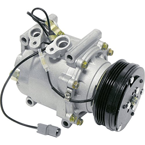 UAC CO 3057AC A/C Compressor 2000 Honda Civic A/c