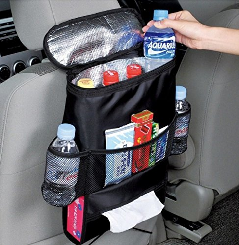Organizer Waterproof Leakproof Multi Pocket Heat Preservation product image