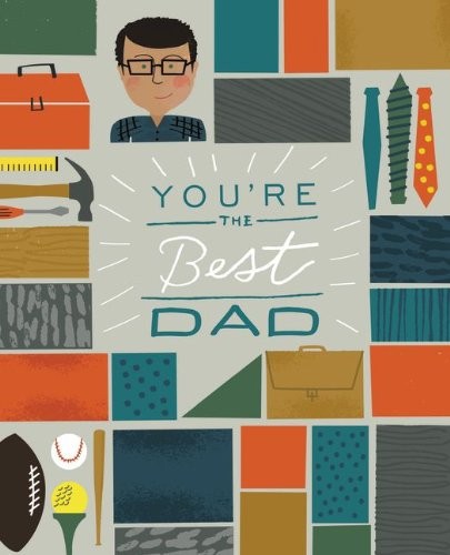 You're the Best Dad ebook