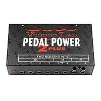 Voodoo Lab Pedal Power 2 Plus Fuente de alimentación aislada