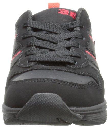 New DVS Skateboard Athletic Trainer Shoes PREMIER HL DEEGAN DIRT BLACK LEATHER