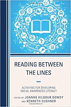 Book Reading Between the Lines: Activities for Developing Social Awareness Literacy