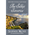 The Selkie Sorceress (Seal Island Trilogy Book 3)