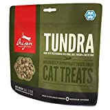 orijen freeze dried cat food - Orijen Tundra Freeze-dried Cat Treats 1.25 Ounces