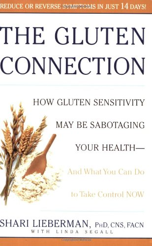 Gluten Connection Sensitivity Sabotaging Control product image
