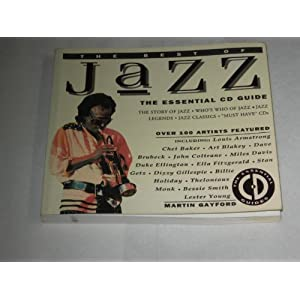 The Best of Jazz (The Essential CD Guides)