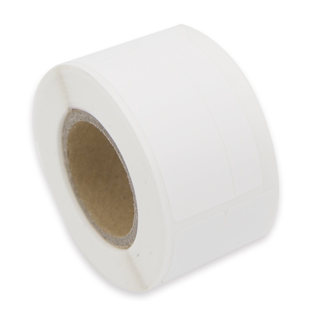 2.8x 1.2 Label maker Label Rolls bianco