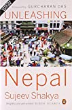 img - for Unleashing Nepal (Updated Ed.) book / textbook / text book