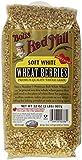 One 32 oz (2 lbs) 907 g Soft White Wheat Berries