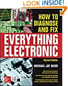 #8: How to Diagnose and Fix Everything Electronic, Second Edition