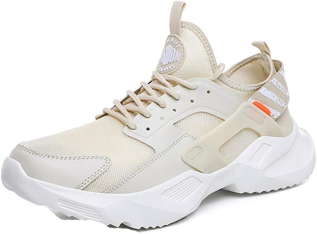 Zapatillas de Running para Hombre Zapatillas de Deporte cómodas y ...