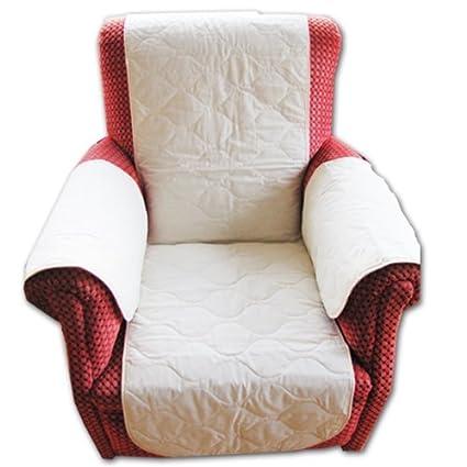 Protector para sillones especial para pelos y arañazos de ...