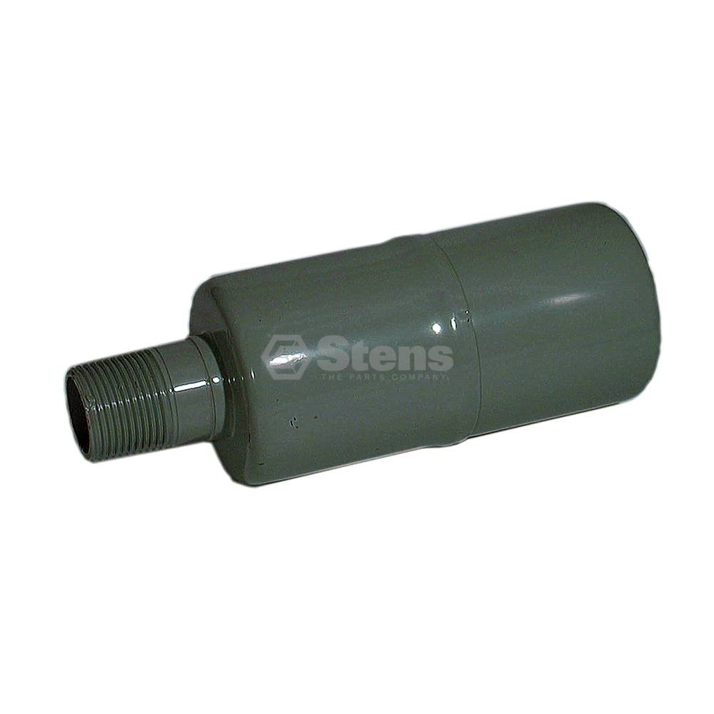 Briggs & Stratton 294599S Exhaust Muffler Replaces 294599