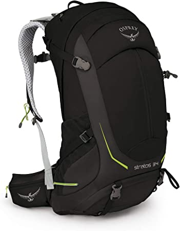 Osprey Ventilated Minimalist Backpack