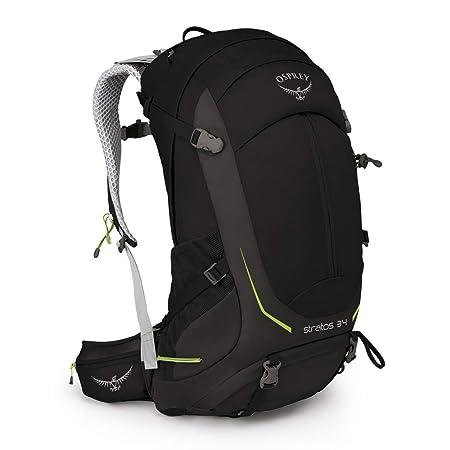 Osprey Packs Stratos 34 Men s Hiking Backpack