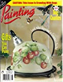 img - for Painting - June 2000 ((bimonthly magazine)) book / textbook / text book