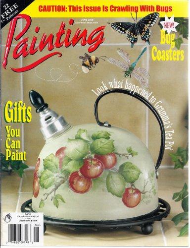 Painting - June 2000 ((bimonthly magazine))